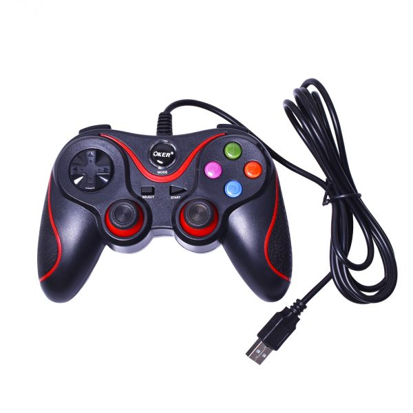 Oker U-918 Game Pad