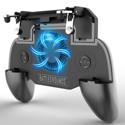 [115033] Mobile Game Controller SR