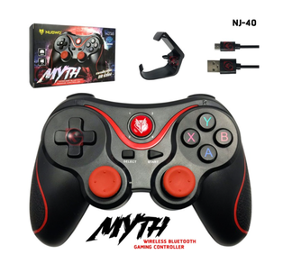 Nubwo NJ-40 Wireless Bluetooth Game Pad