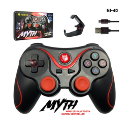 [115035] Nubwo NJ-40 Wireless Bluetooth Game Pad