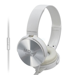 [119077] MD Tech Head Phone HS-5