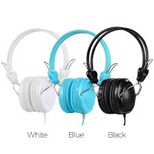 HOCO , W-5, Headphone