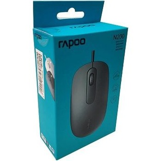 RAPOO N-200 Optical Mouse