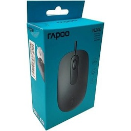 [127148] RAPOO N-200 Optical Mouse