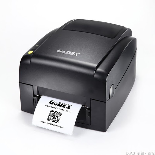 Goldex EZ120 Barcode Printer