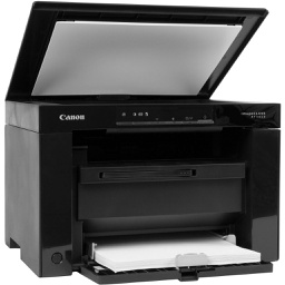[132002] Canon MF 3010 Printer