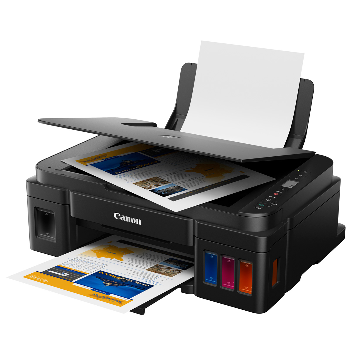 Canon G2010 Color Printer