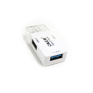 OKER Type-C USB Hub TH-006